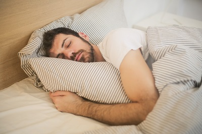 Poznaj zasady higieny snu
