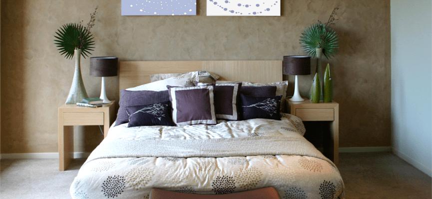 Sypialnia Według Zasad Feng Shui Artykuł Senna Materace