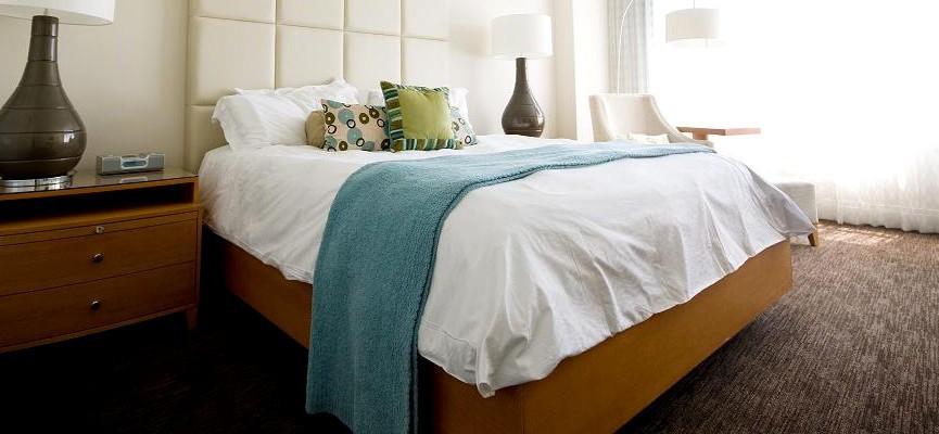 Jak Wysokie Powinno Być łóżko I Materac Artykuł Senna